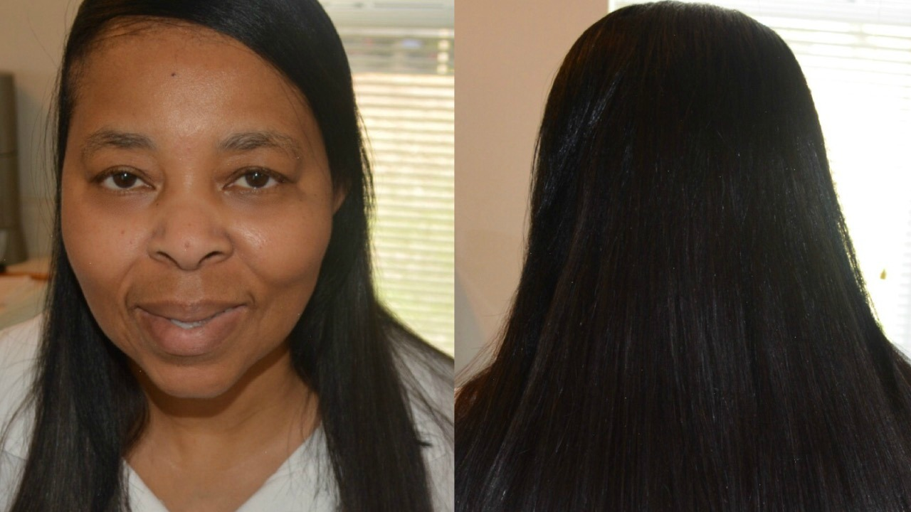 Thicken Your Hair With Estelles Secret Extensions Meet My Mom