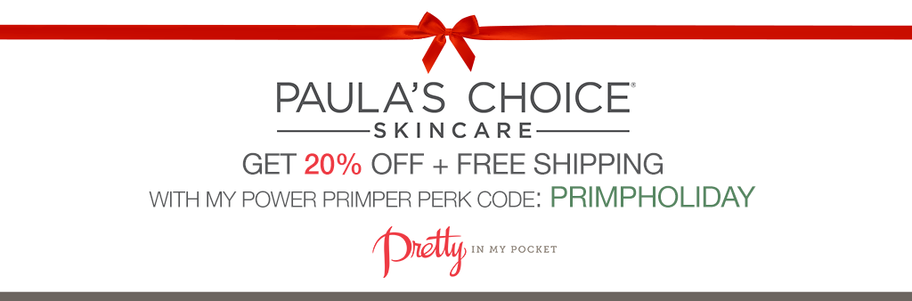 Today's top Paula's Choice Skincare promo code: 20% Off One Item + Free Shipping. Get 38 Paula's Choice Skincare promo codes and coupons for