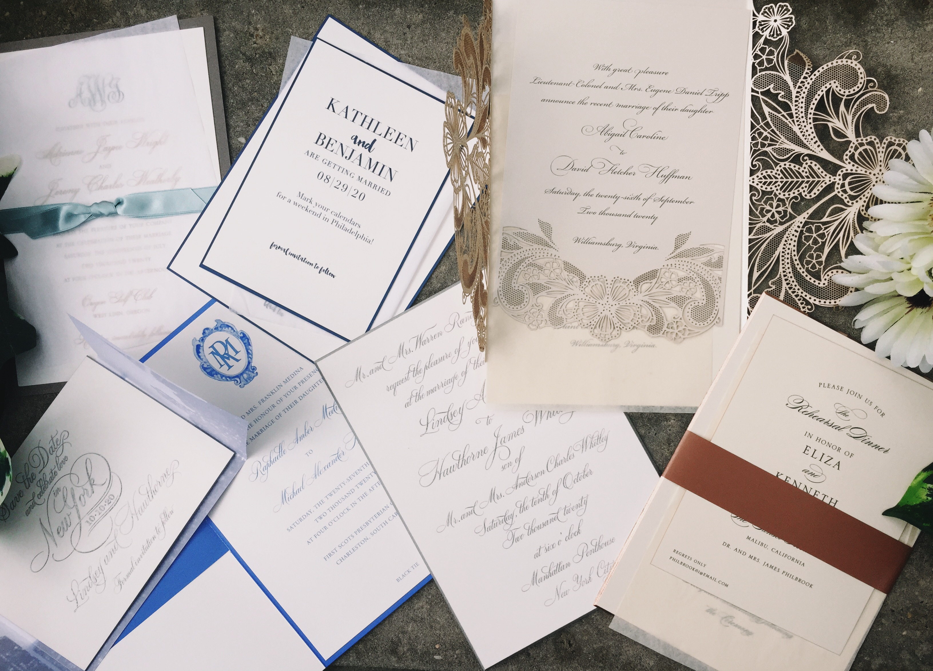 Wedding Invitations William Arthur: Bride's Guide To Prepping For The Big Day